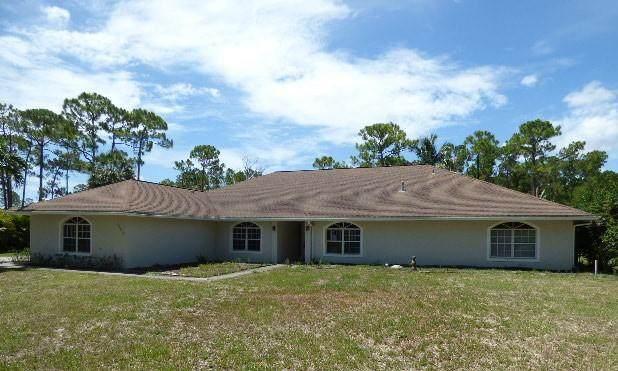 17816 88th Road N, The Acreage, FL 33470 (#RX-10723925) :: Michael Kaufman Real Estate