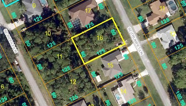 1670 SE Trumpet Lane, Port Saint Lucie, FL 34983 (#RX-10723961) :: Michael Kaufman Real Estate