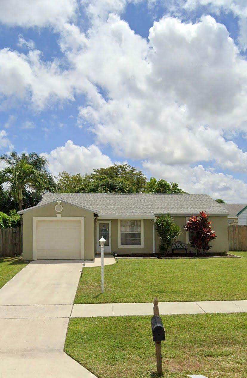 7788 Canal Drive - Photo 1