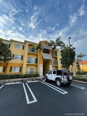 7280 NW 114 Av Avenue 304-8, Doral, FL 33178 (MLS #RX-10724069) :: Dalton Wade Real Estate Group