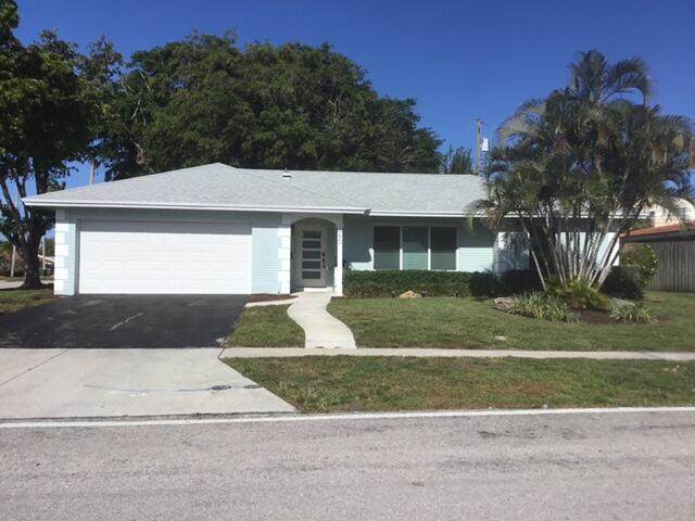 660 W Camino Real, Boca Raton, FL 33486 (MLS #RX-10724248) :: Castelli Real Estate Services