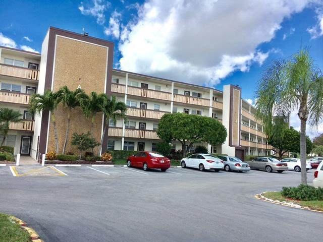 2005 Rexford A, Boca Raton, FL 33434 (MLS #RX-10724302) :: The Paiz Group