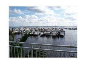 815 NW Flagler Avenue #204, Stuart, FL 34994 (#RX-10724416) :: Dalton Wade