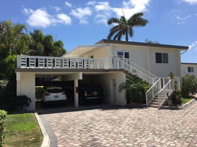 1202 Hillsboro Mile 2 B, Hillsboro Beach, FL 33062 (MLS #RX-10724904) :: United Realty Group