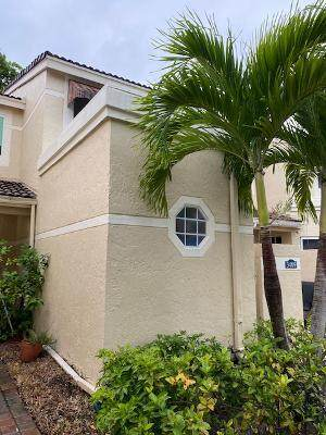 3411 Deer Creek Alba Way, Deerfield Beach, FL 33442 (MLS #RX-10724953) :: Castelli Real Estate Services