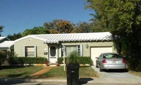 1217 NE 16th Terrace NE, Fort Lauderdale, FL 33304 (#RX-10725092) :: Michael Kaufman Real Estate