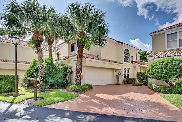 17715 Tiffany Trace Drive, Boca Raton, FL 33487 (#RX-10725398) :: The Reynolds Team   Compass