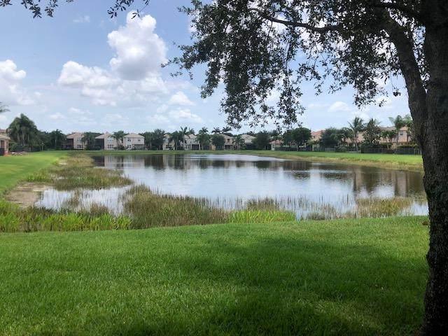 11583 Ponywalk Trail, Boynton Beach, FL 33473 (#RX-10725420) :: The Reynolds Team | Compass