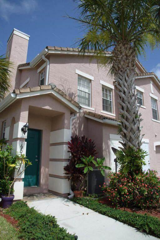 1901 Belmont Place, Boynton Beach, FL 33436 (#RX-10725573) :: The Power of 2   Century 21 Tenace Realty