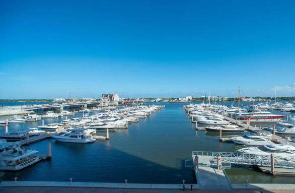 400 N Flagler Drive #706, West Palm Beach, FL 33401 (#RX-10725669) :: The Power of 2 | Century 21 Tenace Realty