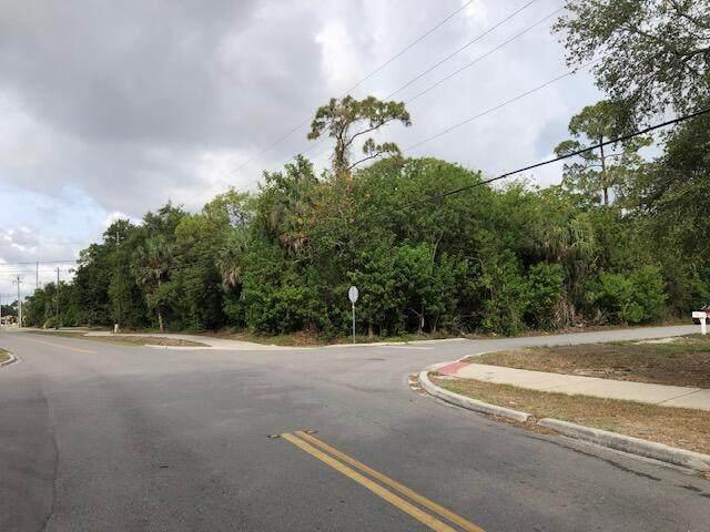 2349 Linton Lane, Port Charlotte, FL 33952 (MLS #RX-10726177) :: Castelli Real Estate Services