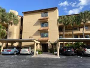 1030 Us Highway 1 302 #302, North Palm Beach, FL 33408 (#RX-10726244) :: Michael Kaufman Real Estate