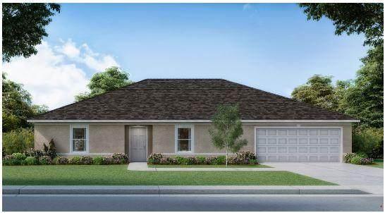 1664 SE Sandia Drive, Port Saint Lucie, FL 34983 (#RX-10726352) :: Michael Kaufman Real Estate