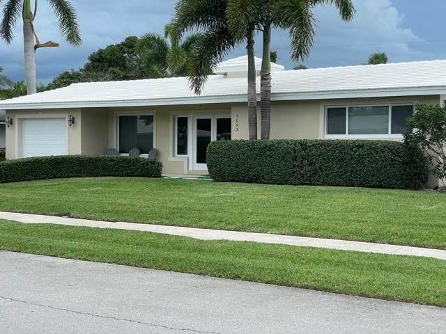 1093 SW 14th Street, Boca Raton, FL 33486 (#RX-10726435) :: Michael Kaufman Real Estate