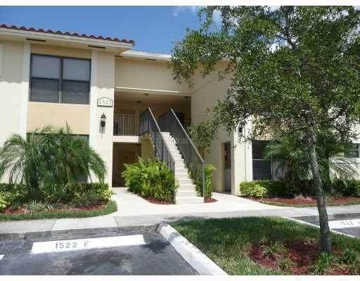 1522 Lake Crystal Drive H, West Palm Beach, FL 33411 (#RX-10727362) :: Dalton Wade