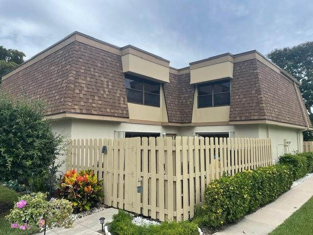 779 NW 30th Avenue A, Delray Beach, FL 33445 (MLS #RX-10727387) :: Castelli Real Estate Services
