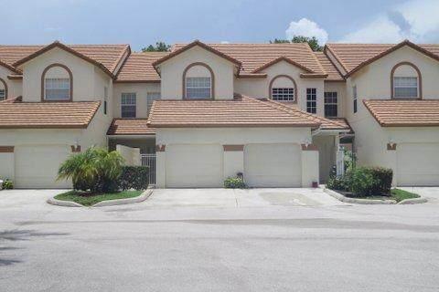 12576 Shoreline Drive Unit 105, Wellington, FL 33414 (#RX-10727619) :: Treasure Property Group