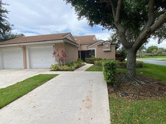8147 Springlake Drive, Boca Raton, FL 33496 (#RX-10727734) :: The Rizzuto Woodman Team