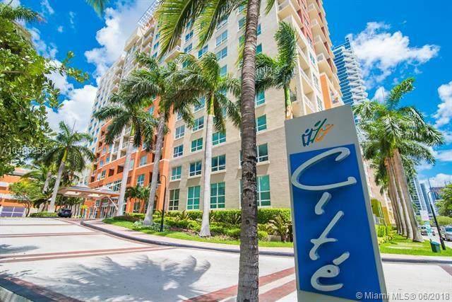 2000 N Bayshore Drive #904, Miami, FL 33137 (#RX-10728241) :: DO Homes Group