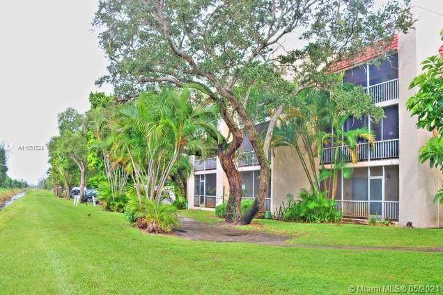 604 NW 13th Street #31, Boca Raton, FL 33486 (#RX-10728833) :: Dalton Wade