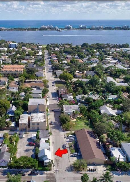 232 S L Street, Lake Worth Beach, FL 33460 (MLS #RX-10728892) :: Berkshire Hathaway HomeServices EWM Realty