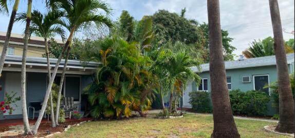 1101 NE 14th Avenue 1-4, Fort Lauderdale, FL 33304 (#RX-10729994) :: Heather Towe | Keller Williams Jupiter