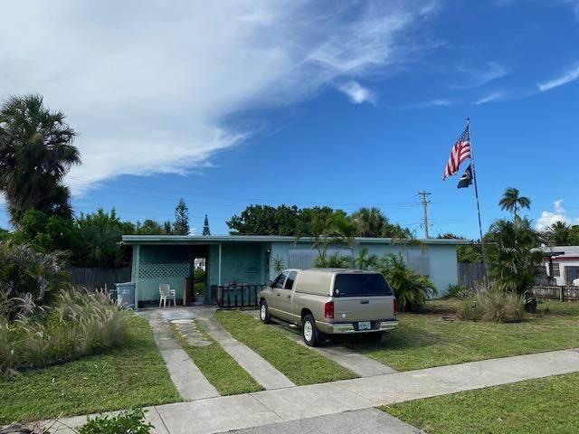 1551 NE 42 Court, Pompano Beach, FL 33064 (#RX-10730245) :: The Reynolds Team | Compass