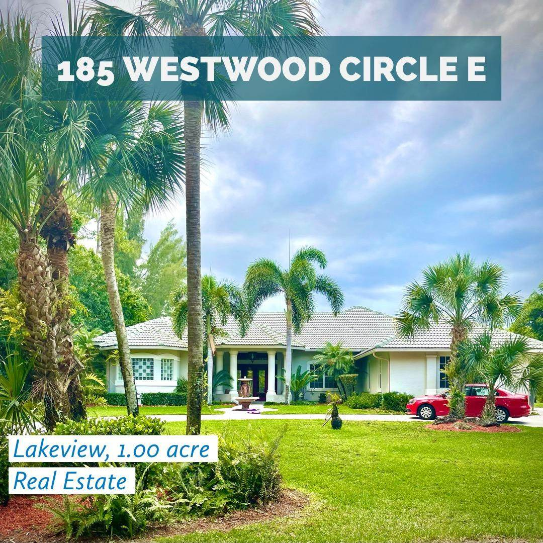 185 Westwood Circle - Photo 1