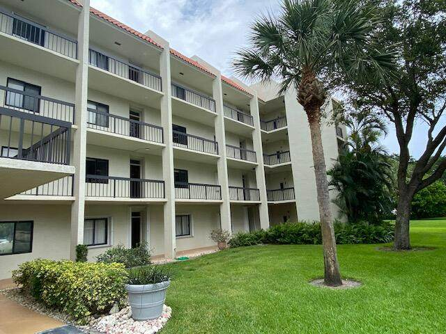 2500 Presidential Way #106, West Palm Beach, FL 33401 (MLS #RX-10730820) :: Castelli Real Estate Services