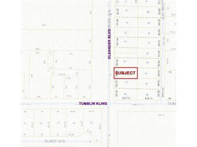 4122 Oleander Avenue, Fort Pierce, FL 34982 (MLS #RX-10731405) :: Castelli Real Estate Services