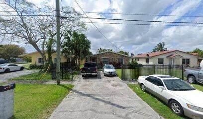 311 NW 4th Street, Florida City, FL 33034 (#RX-10731994) :: Posh Properties
