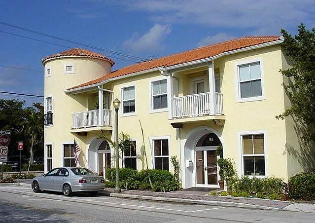 95 NE 4th Avenue #6, Delray Beach, FL 33483 (#RX-10732327) :: The Power of 2 | Century 21 Tenace Realty