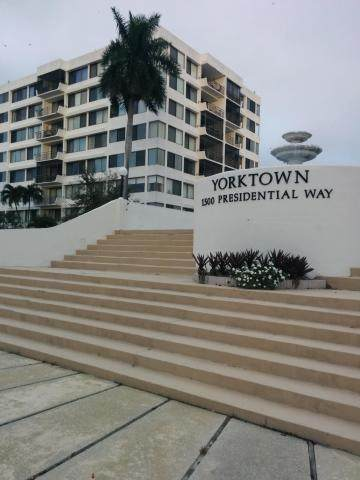 1500 Presidential 106 Way #106, West Palm Beach, FL 33401 (#RX-10732556) :: The Reynolds Team | Compass