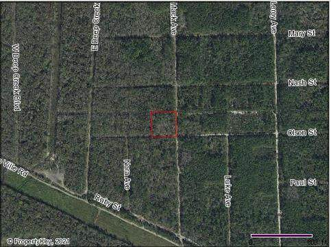 0 Subdivision Unit Iv Tracts 102, Bunnell, FL 32110 (MLS #RX-10732606) :: Castelli Real Estate Services