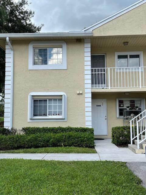 1605 Palm Beach Trace Drive, Royal Palm Beach, FL 33411 (#RX-10732788) :: Treasure Property Group
