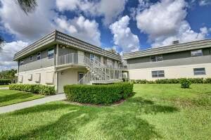 399 Flanders I, Delray Beach, FL 33484 (#RX-10733069) :: Dalton Wade