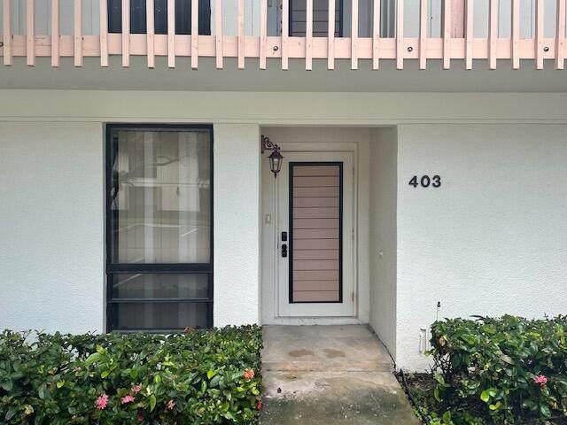 403 Brackenwood Lane S, Palm Beach Gardens, FL 33418 (#RX-10733117) :: Baron Real Estate