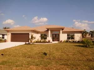 3651 SW Camastro Street, Port Saint Lucie, FL 34953 (MLS #RX-10733465) :: Castelli Real Estate Services