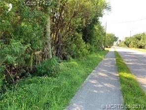 0 SW Cornell Avenue, Palm City, FL 34990 (MLS #RX-10733486) :: Castelli Real Estate Services