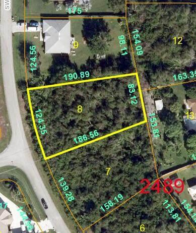 172 SW Gettysburg Drive, Port Saint Lucie, FL 34953 (#RX-10733642) :: Heather Towe | Keller Williams Jupiter