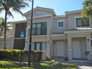 2801 Sarento Place #105, Palm Beach Gardens, FL 33410 (#RX-10733653) :: Heather Towe | Keller Williams Jupiter