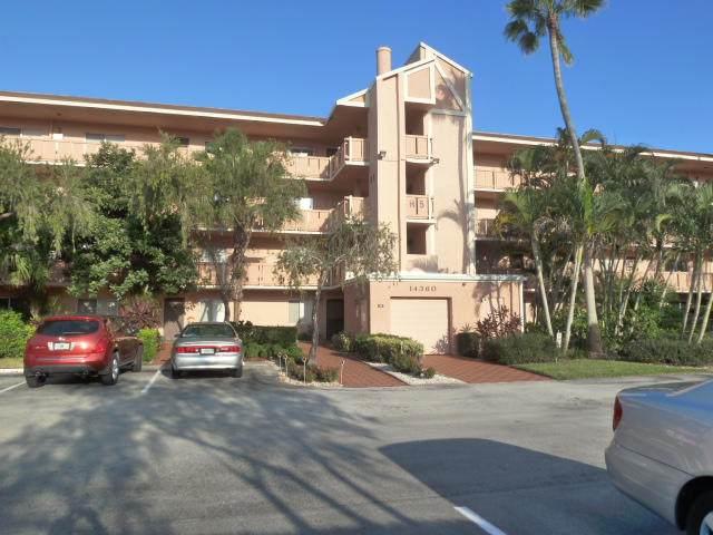 14360 Strathmore Lane #405, Delray Beach, FL 33446 (#RX-10733748) :: Michael Kaufman Real Estate