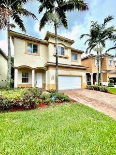 212 Gazetta Way, West Palm Beach, FL 33413 (MLS #RX-10734115) :: Miami Villa Group