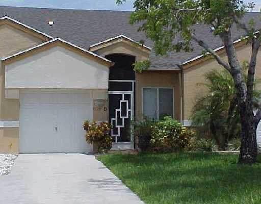 9129 Vineland Court D, Boca Raton, FL 33496 (MLS #RX-10734129) :: Miami Villa Group