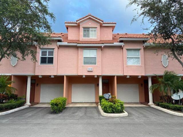 2038 Alta Meadows Lane #1506, Delray Beach, FL 33444 (#RX-10734430) :: Treasure Property Group