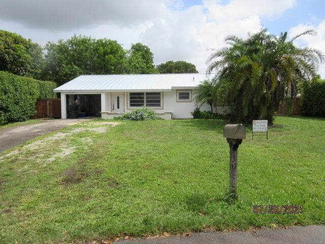 1963 Bonnie Street, Boca Raton, FL 33486 (MLS #RX-10734459) :: Castelli Real Estate Services