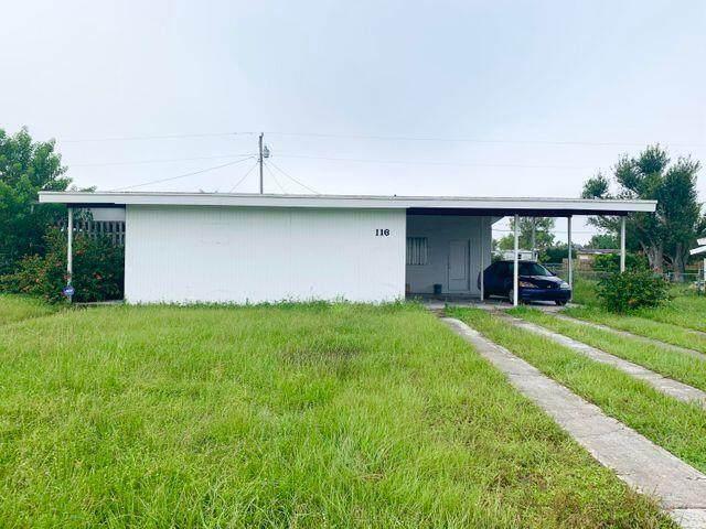 116 SE Prima Vista Boulevard, Port Saint Lucie, FL 34983 (MLS #RX-10734547) :: Castelli Real Estate Services