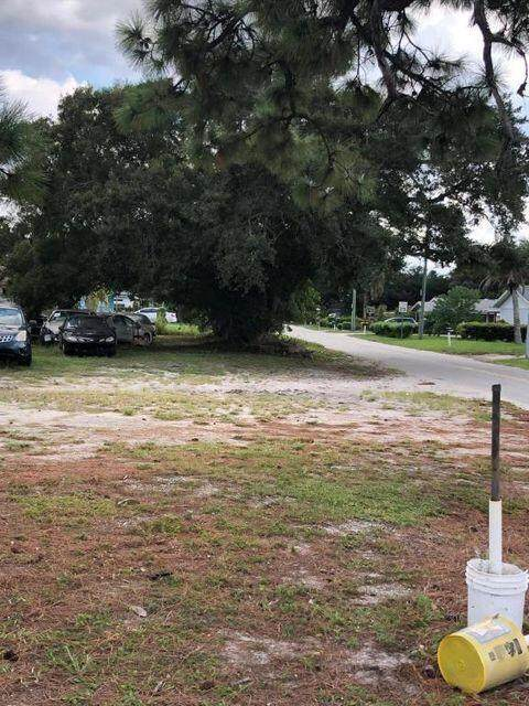 Xxx Orange Avenue, Fort Pierce, FL 34950 (MLS #RX-10735090) :: Berkshire Hathaway HomeServices EWM Realty