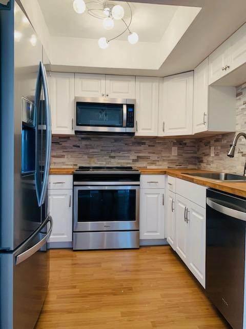 10290 N Military Trail 5B, Palm Beach Gardens, FL 33410 (MLS #RX-10735112) :: Berkshire Hathaway HomeServices EWM Realty