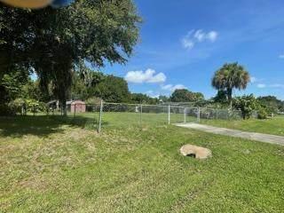 5703 Killarney Avenue, Fort Pierce, FL 34951 (#RX-10735297) :: Heather Towe | Keller Williams Jupiter